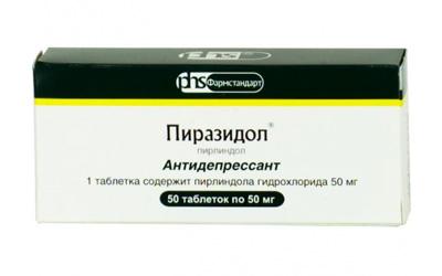 антидепрессанты список препаратов цена