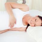 Как бороться с бессонницей при беременности?