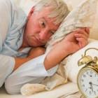 Как избавиться от бессонницы в пожилом возрасте?
