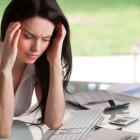 Признаки и лечение хронического стресса