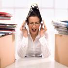 Основные симптомы стресса у детей и взрослых