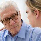 Особенности лечения депрессии у пожилых людей
