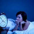 Причины и лечение бессонницы у женщин