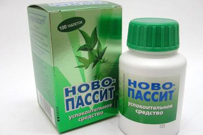 Какие препараты от бессонницы без рецептов