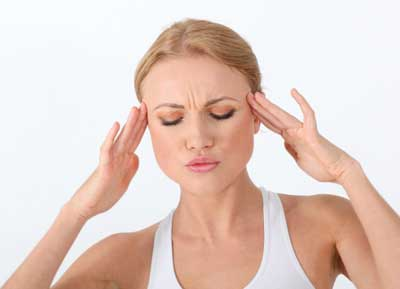 Головная боль при неврозе